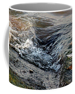 Turnstone By The Water Coffee Mug