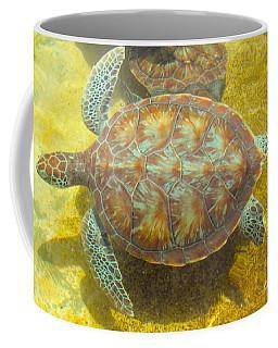 Turtle Day Coffee Mug
