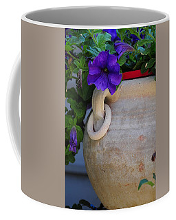 Tuscan Pot Coffee Mug