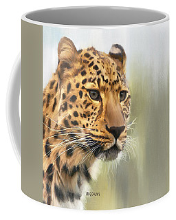 Tutku Coffee Mug