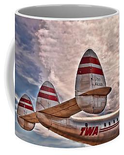 TWA Coffee Mug