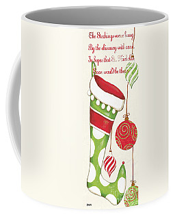 Twas The Night... Coffee Mug