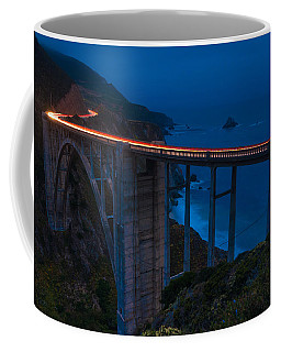Grand Bixby Coffee Mug