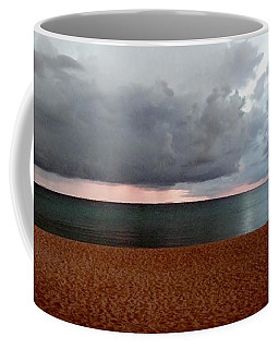 Twilight Chase Coffee Mug