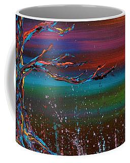 Twilight Sun Coffee Mug