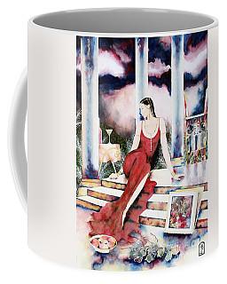 Twilight Surroundings Coffee Mug