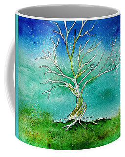 Twilight Tree Coffee Mug