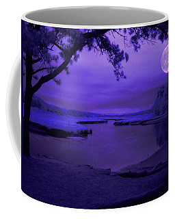 Twilight Zone Coffee Mug