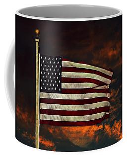 Twilight's Last Gleaming Coffee Mug
