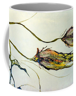 Twin Breezes Coffee Mug