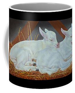 Twin Kids Coffee Mug