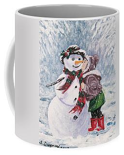 Twinkle In His Eye Coffee Mug