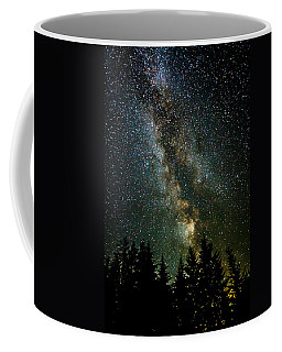 Twinkle Twinkle A Million Stars  Coffee Mug