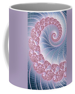 Twirly Swirl Coffee Mug