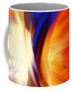 Twisted Coffee Mug
