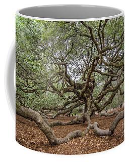 Twisted Limbs Coffee Mug