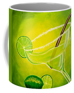 Twisted Margarita Coffee Mug