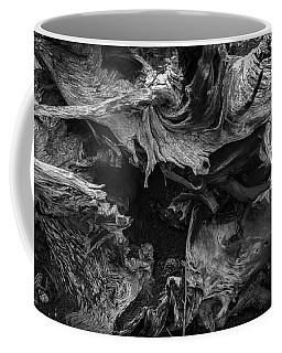 Twisted Roots Coffee Mug