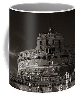 Two Angels Coffee Mug