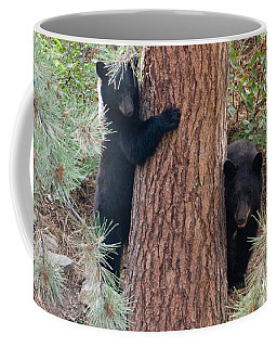 Two Bears Coffee Mug