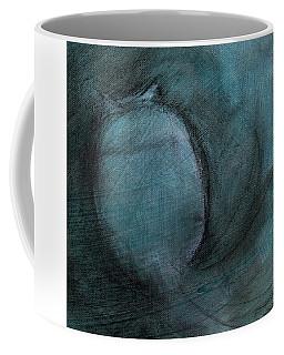 Two Blue You Coffee Mug
