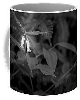 Two Buds Coffee Mug
