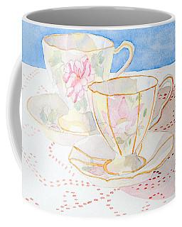 Two For Tea Coffee Mug