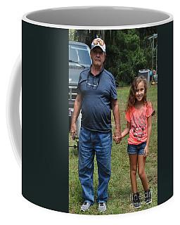 Two Generations Coffee Mug