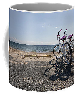 Two If By The Sea Coffee Mug