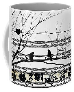 Two Is Better Coffee Mug