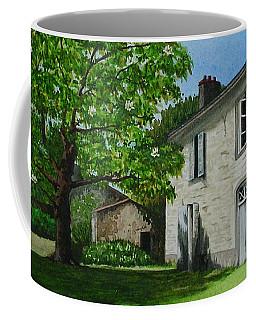 Two Perfect Weeks Coffee Mug
