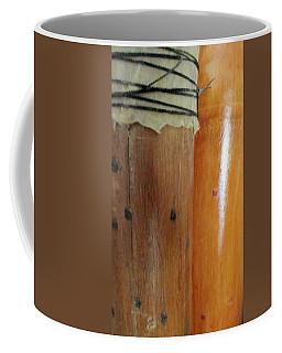Two Rainsticks Coffee Mug