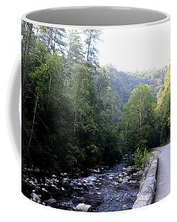 Two Roads Coffee Mug