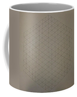 Two To The Power Of Nine Or Eight Cubed Coffee Mug