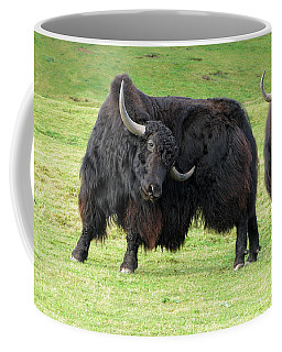 Yaketty Yak Coffee Mug
