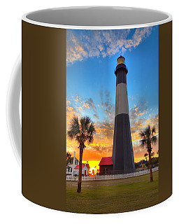 Tybee Island Sunrise Coffee Mug