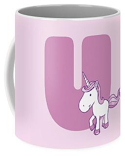U Coffee Mug