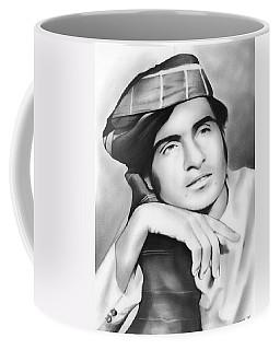 Ubaidullah Jan Kandahari Coffee Mug