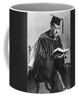 Uc Graduates Russian Scientist Coffee Mug