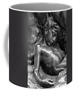 Ugolin Detail From Orsay Museum Coffee Mug
