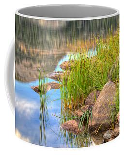 Uinta Reflections Coffee Mug