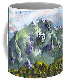 Uintah Highlands 1 Coffee Mug