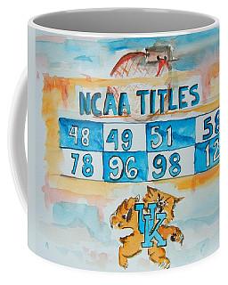 Uk Champs Coffee Mug