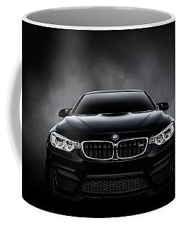 Ultimatum Coffee Mug