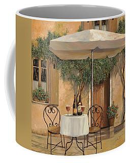 Un Altro Bicchiere Prima Di Pranzo Coffee Mug