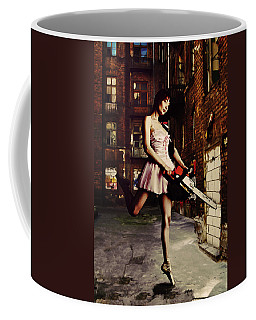 Unchained Melody Coffee Mug