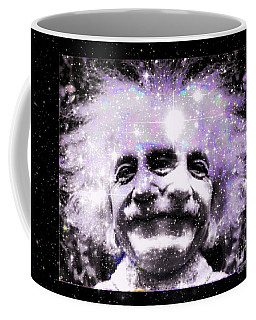 Uncle Albert Coffee Mug
