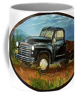 Uncle Mac's Pride Coffee Mug