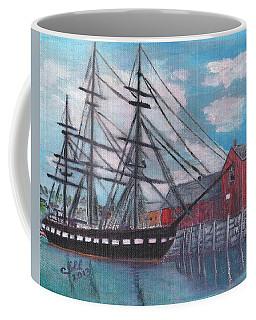 Unconstitutional Coffee Mug