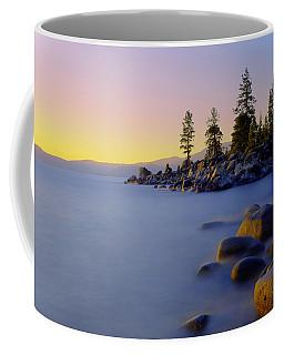 Under Clear Skies Coffee Mug